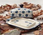 Butter dish, 250 g, Tradition 34, BSN J-554 Picture 3