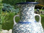 Vase, ca. 30,5 cm, Tradition 33, BSN J-576 Bild 2