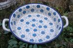 Bowl / dish with handle, Ø 20 cm, ↑5 cm, Tradition 34, BSN J-999 Picture 2