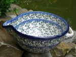 Bowl, 19,5x14 cm, Vol. 1000 ml, tradition 33, BSN m-1045 Picture 3