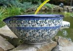Bowl, 19,5x14 cm, Vol. 1000 ml, tradition 33, BSN m-1045
