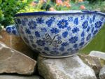 Bowl, 19,5x14 cm, Vol. 1000 ml, Dragonfly, BSN J-1582