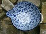 Bowl, 19,5x14 cm, Vol. 1000 ml, Dragonfly, BSN J-1582 Picture 2