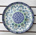 Dessert plate, Ø 20 cm, Forget me not, BSN J-1721 Picture 2