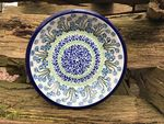 Soup plate, Ø 21,5 cm, Forget me not, BSN J-1724 Picture 2