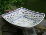 Bowl, 20 x 20 cm, ↑5-7 cm, Tradition 124, BSN J-2527 Picture 2