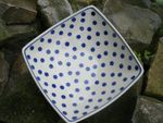 Bowl, 20 x 20 cm, ↑5-7 cm, Tradition 24, BSN J-2598