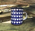 Mug, 600 ml, ↑12 cm, I love you too, BSN J-3496