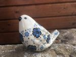 Bird, 9,5 x 6,5 cm, Tradition 34 - BSN J-3778