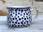 Jug, volume 1000 ml, 16 cm high, Crazy Dots, BSN A-0271 Picture 2