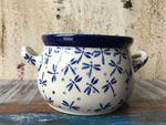 Soup bowl, 350 ml, 6,5 cm, Damselfly, BSN A-0147