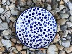 Plate for mugs, Crazy Dots, BSN A-0297