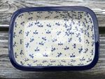 Ovenproof dish, 25 x 18 x 5 cm, Damselfly - BSN A-0167 Picture 3
