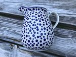 Jug, volume 1500 ml, 16 cm high, Crazy Dots, BSN A-0303 Picture 2