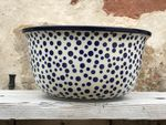 Bowl Ø 27 cm,↑13 cm, Crazy Dots, BSN A-0318 Picture 3
