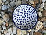 Bowl, Ø 13 cm, ↑5,5 cm, Crzy Dots, BSN A-0319