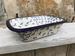 Ovenproof dish, 25 x 18 x 6 cm, Damselfly - BSN A-0192 Picture 2