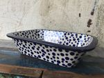 Ovenproof dish, 25 x 18 x 6 cm, Crazy Dots - BSN A-0322 Picture 2