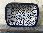 Ovenproof dish, 25 x 18 x 6 cm, Crazy Dots - BSN A-0322 Picture 3