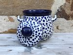 Onion pot, 1500 ml, 18,5x19 cm, Crazy Dots - BSN A-0325 Picture 3