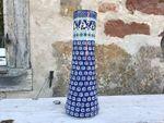Vase, ca. 25 cm, Marrakesch, BSN A-0585 Bild 2