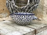 Bowl, 19,5x14 cm, Vol. 1000 ml, Crazy Dots, BSN A-0332 Picture 4