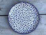 Mittagsteller, Ø 25,5 cm, Crazy Dots, BSN A-0342 Bild 2