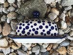 Small butterdish, 15x11x8 cm, Crazy Dots, BSN A-0346 Picture 3