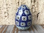 Easter eggs ca 5,5 cm high -Marrakesch- BSN A-0614