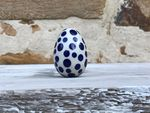 Easter eggs ca 5,5 cm high -Crazy Dots - BSN A-0359 Picture 2