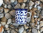 Espresso cup / children mug, Crazy Dots, BSN A-0362