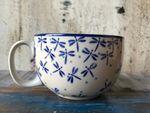 XL cup, max. 375 ml vol.,Damselfly, BSN A-0243