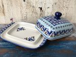 Butter dish, 250 g, Marrakesch, BSN A-0631 Picture 2
