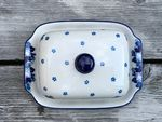 Butter dish, 250 g, Lady, BSN A-0506 Picture 3