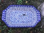 Ovenproof dish, 36 x 21,5 x 9 cm, cat, BSN A-0117 Picture 2