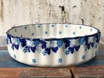 Bowl / oven dish, Ø19,5 cm, ↑4,5 cm, Lady, BSN A-0528 Picture 2