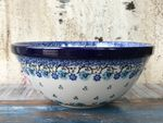 Muesli bowl, Ø 14,5 cm, V 0,45l, Royal Blue, BSN A-0669