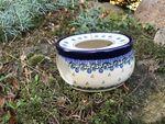 Teekanne mit Stövchen, 1200 ml, Royal Blue, BSN A-0700 Bild 4