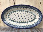 Oven dish, 21 x 13 x 4 cm, Royal Blue, BSN A-0707 Picture 2