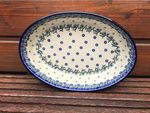 Ovenproof dish, 28 x 20 x 6 cm, Royal Blue, BSN A-0713 Picture 2