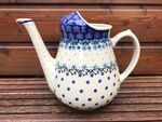 Watering can, Vol 1.8 l, height 21 cm, Fleur Delicate, BSN A-0738