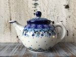 Teapot (400 ml), Fleur Delicate, BSN A-0987