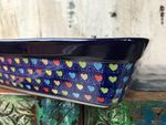 Ovenproof dish, 25 x 19 x 7 cm, Dreams, BSN A-1035 Picture 2