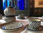 Servies, 6 persoon, Crazy Dots, BSN A-1116 Afbeelding 5