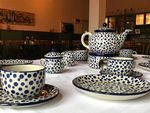 Servies, 6 persoon, Crazy Dots, BSN A-1116 Afbeelding 6