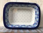 Ovenproof dish, 25 x 18 x 6 cm, Tradition 35, BSN A-1295 Picture 2