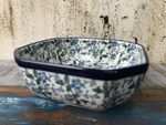 Bowl, 12,5 x 12,5 cm, 5 cm high, Summer Wind, BSN A-1351 Picture 3