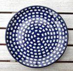 Plaque de petit déjeuner, Ø 20 cm, Tradition 4 - polonaise poterie - BSN 1207 Image 2