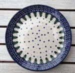 Dessert plate, Ø 20 cm, unique 57, BSN 10274 Picture 2