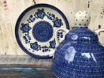 Käsemarie, 23 x 23 cm, Tradition 9 - polacco ceramica - BSN 5129 Bild 4